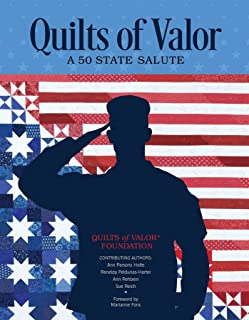 quilts of valour patterns