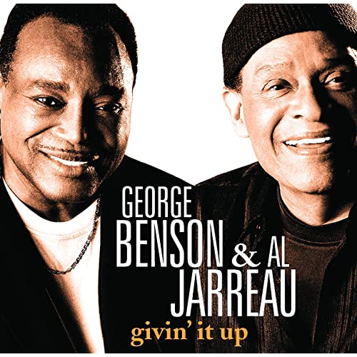 Givin' It Up by George Benson & Al Jarreau on Amazon Music - Amazon.co.uk