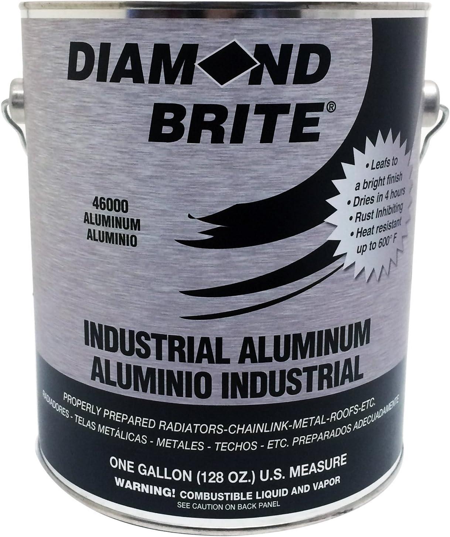 6. Diamond Brite Corrugated Metal Roof Paint