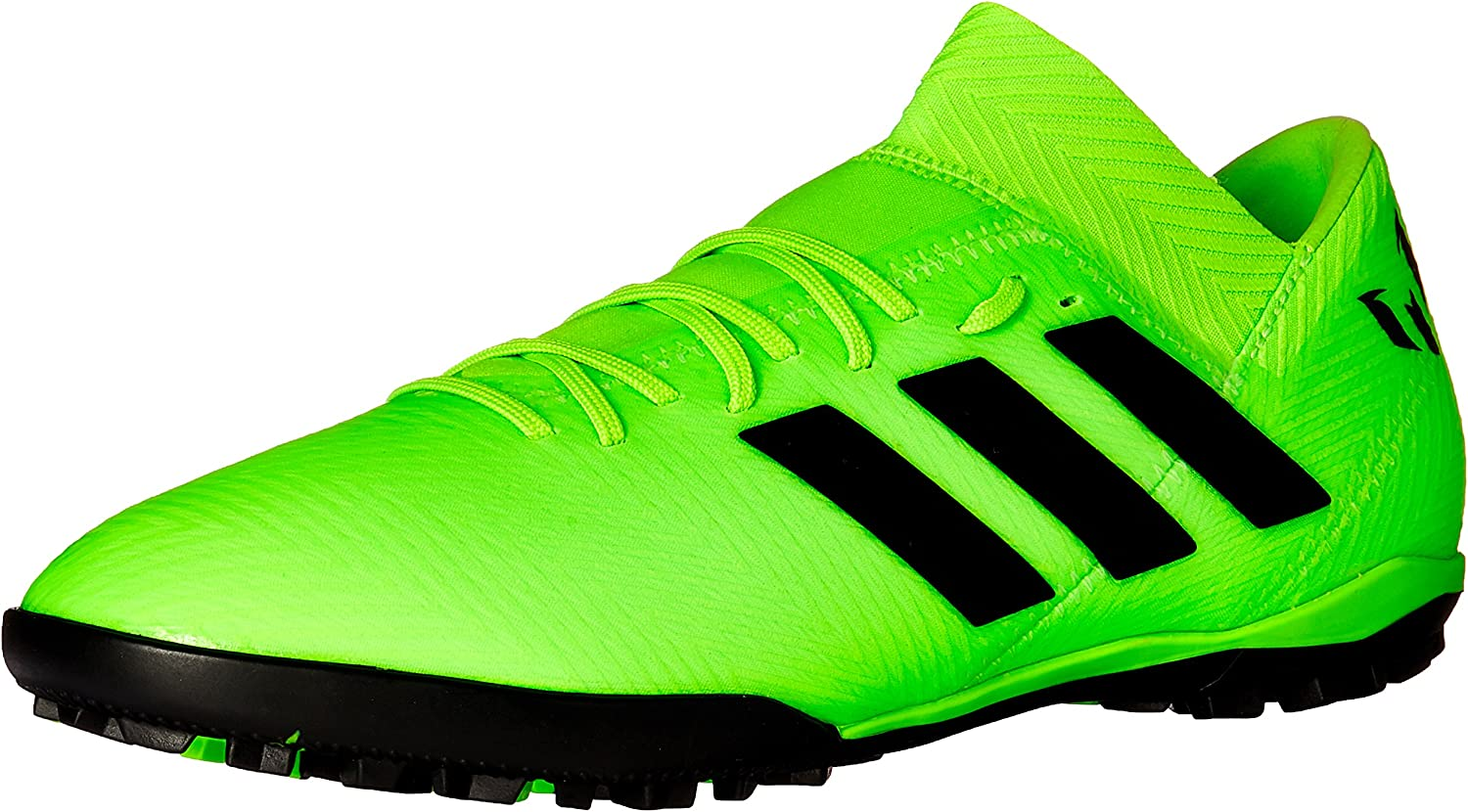 Adidas Mens Nemeziz Messi Tango 18.3 Turf Soccer shoes