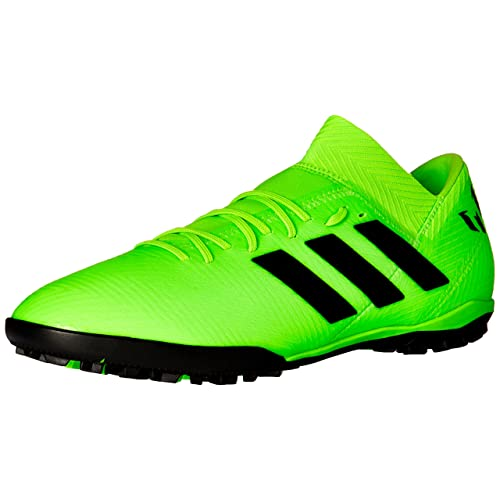 db8d5c7dfbae adidas Originals Men s Nemeziz Messi Tango 18.3 Turf Soccer Shoe