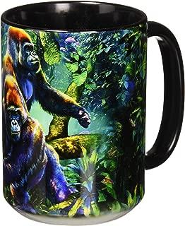 Best gorilla coffee mug Reviews