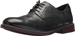 Men's Tailoring Guide Wingtip Shoe