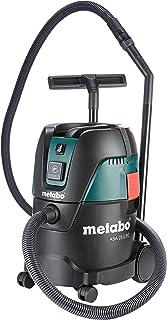 Metabo MPTASA25 dammsugare (våt och torr)