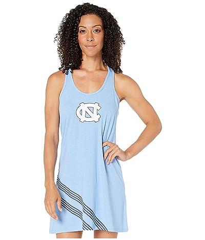 Champion College North Carolina Tar Heels Tank Dress (Carolina Blue) Women