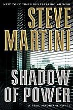 Shadow of Power: A Paul Madriani Novel (Paul Madriani Novels Book 9)