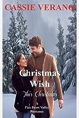 Christmas Wish: A BWWM Romance (This Christmas Book 1) Kindle Edition