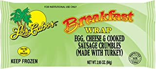 Best los cabos breakfast burrito Reviews