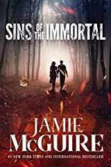 Sins of the Immortal: A Novella (The Providence Series Book 5) Kindle Edition