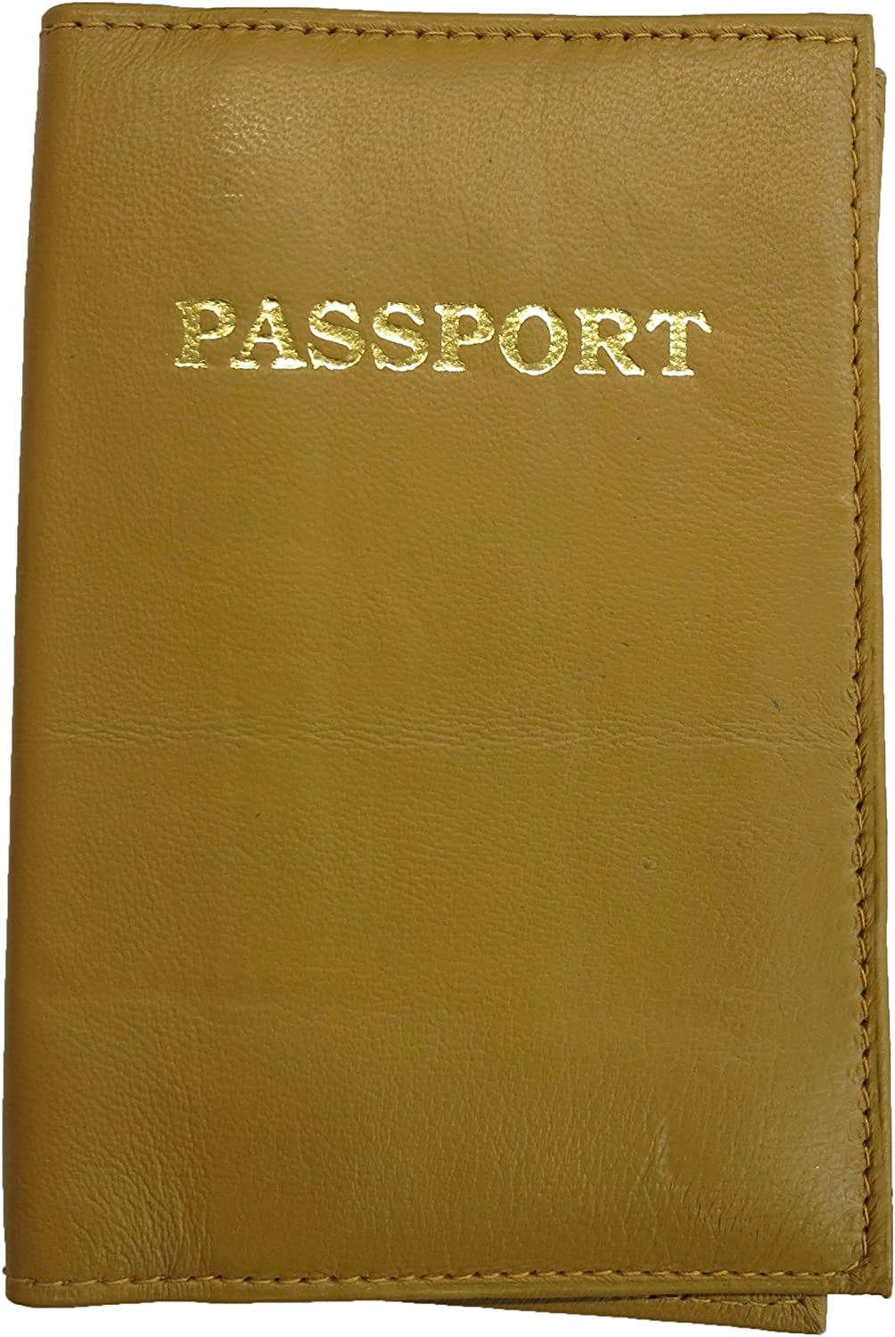 Leather Cover Holder Limited time trial Very popular! price Passport