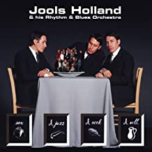Sex & Jazz & Rock & Roll