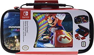 DELUXE MARIO KART TRAVEL CASE by RDS Industries, Inc 2017Nintendo-