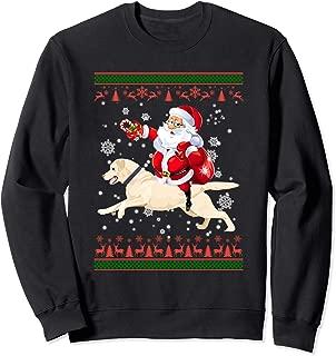 Best labrador retriever ugly christmas sweater Reviews