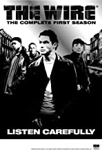 Wire, The:S1 (DVD)