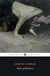 ^(SP) Heart of Darkness and the Congo Diary (Penguin Classics)