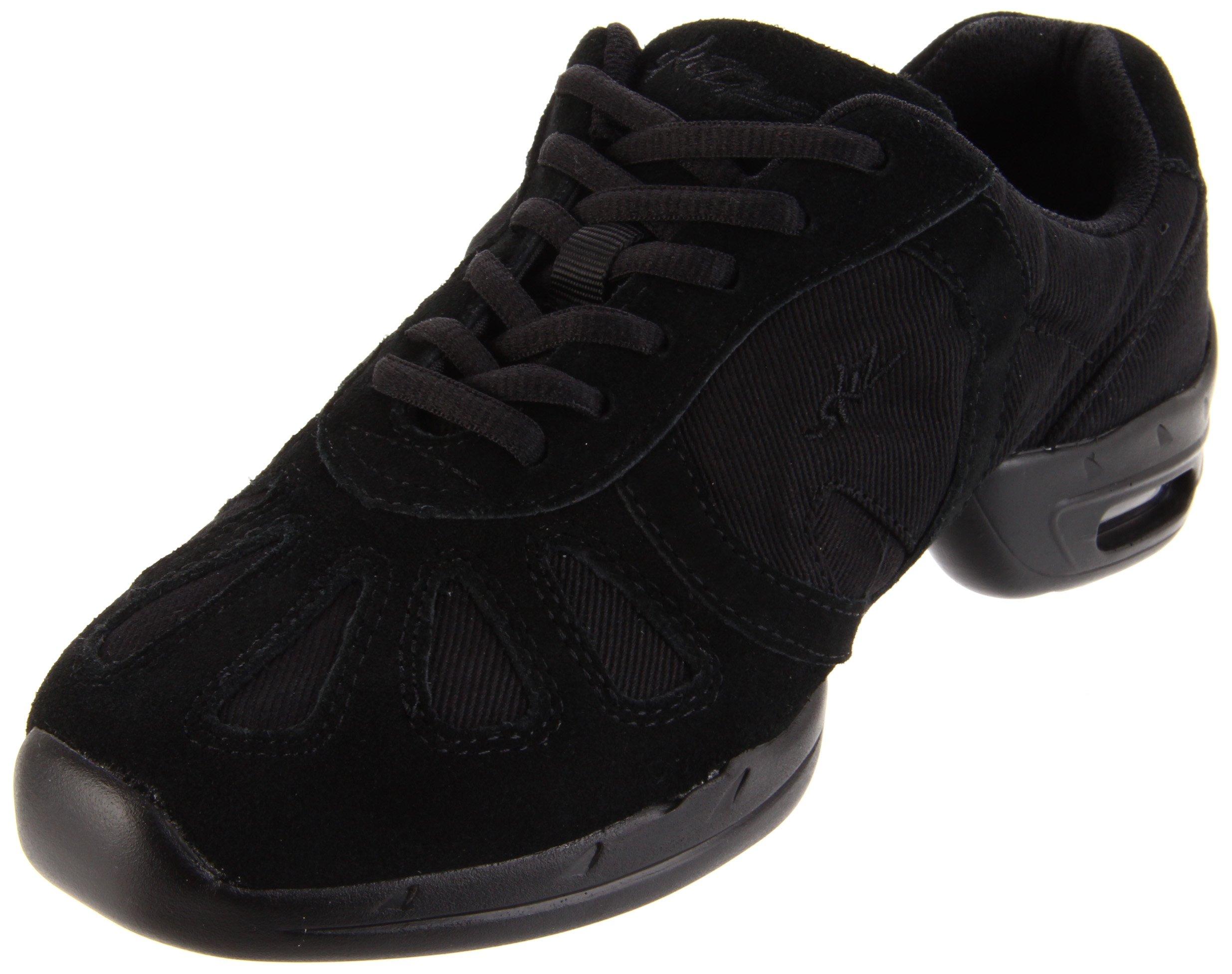 SANSHA Hi Step Dance Sneaker Womens