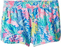 Ceclie Shorts (Toddler/Little Kids/Big Kids)