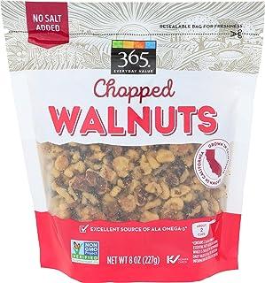 365 Everyday Value, Walnuts, Chopped, 8 oz