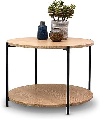 Schou Table Ø 55 H 40 cm.