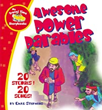 Awesome Power Parables (My Travel Time Storybooks)