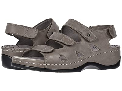 Propet Kara (Grey) Women