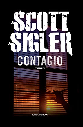 Contagio (Fanucci Narrativa)