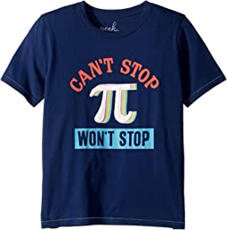 Pi Day Tee (Toddler/Little Kids/Big Kids)
