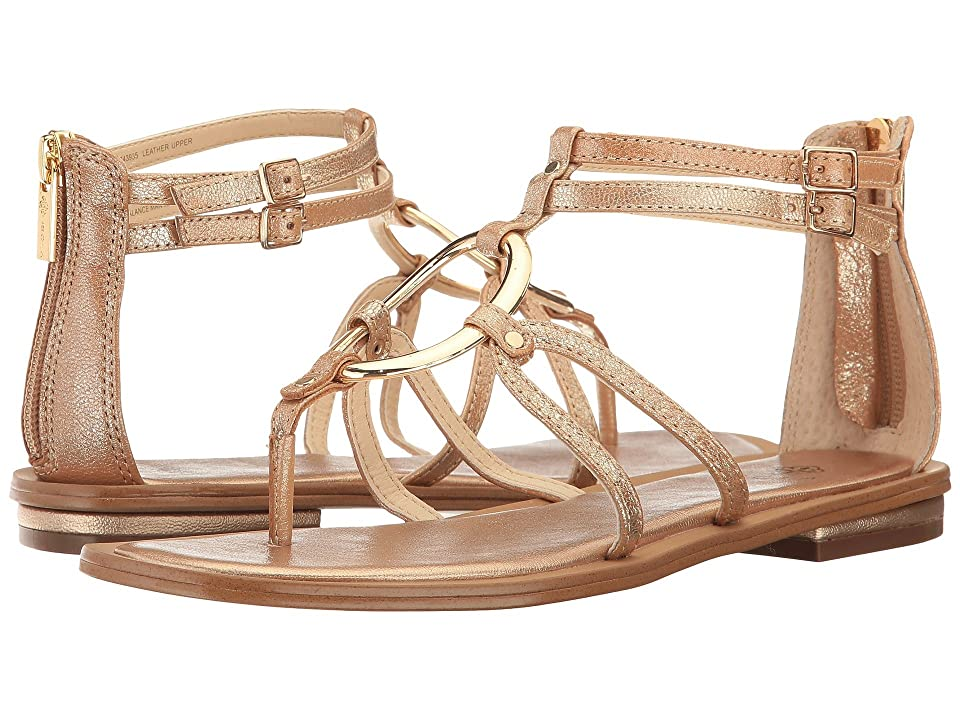 Isola Melaney (Gold Grid Metallic) Women