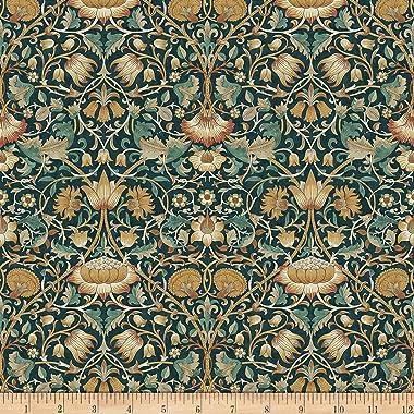 FreeSpirit Standen Lodden Autumn Fabric by the Yard
