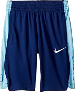Elite Basketball Shorts (Little Kids/Big Kids)