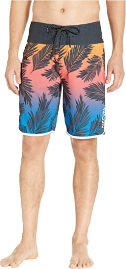 Mirage Mason Rockies Boardshorts
