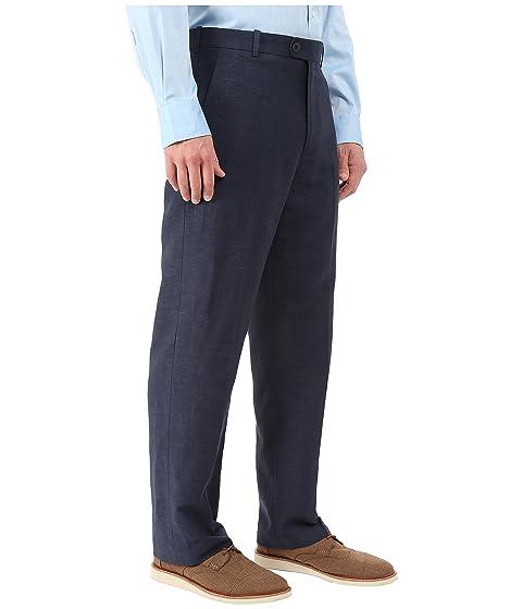 Classic Perry Portfolio Pant Fit Ellis Linen Portfolio 7EEUq8rwx