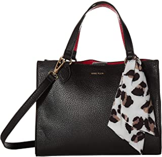 Anne Klein Pop Satchel