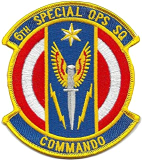 Best 6th special operations squadron Reviews