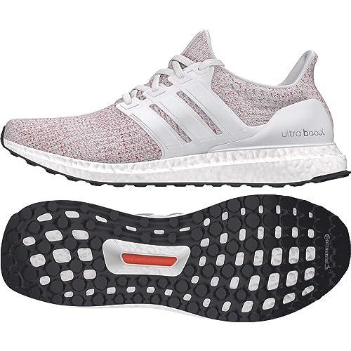 3fe92bd69df123 adidas Herren Ultraboost Traillaufschuhe Footwear White