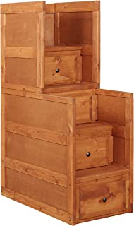 Best bunk bed stairway chest Reviews