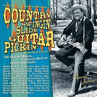 Country Swingin' Slide Guitar Pickin': 24 Great Dobro