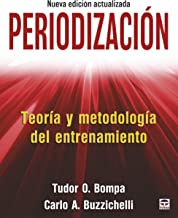 Periodización teoría y metodología del entrenamiento