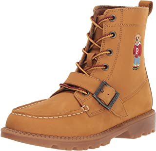 Polo Ralph Lauren Kids' Ranger Hi Ii Fashion Boot