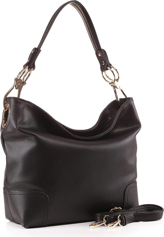 MKF Hobo bag for Women - Max New Orleans Mall 67% OFF shoulder Leath Bag Vegan Satchel-Tote