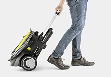Kärcher K7 Compact High Pressure Cleaner/Washer, Multicolor
