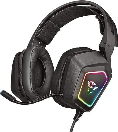 Trust GXT 450 Blizz Cuffie gaming RGB suono surround virtuale 7.1 - Confronta prezzi