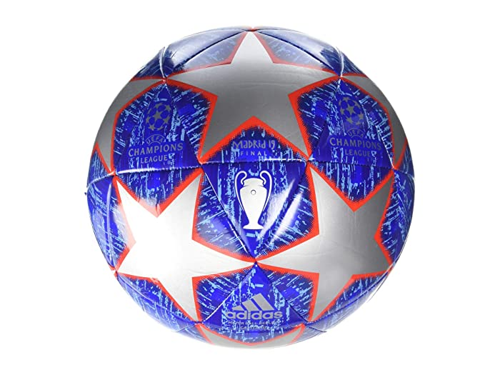 2f19a41083189 adidas Finale M CR Soccer Ball | Zappos.com