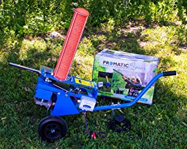 Promatic Pigeon Clay Target Thrower Automatic Trap Machine Skeet