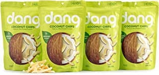 Best organic coconut chips costco Reviews