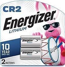 Energizer EL1CRBP-2 3-Volt Lithium Photo Battery, 2 Count (Pack of 1)