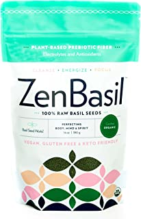 Best basil seeds drink recipe for weight loss Reviews