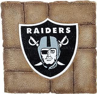 Team Sports America NCAA Garden Paver Team Logo Decorative Stepping Stone