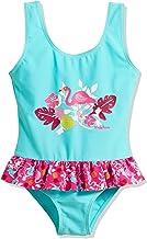 Playshoes UV-Schutz Badeanzug Flamingo meisjes badpak