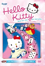 Hello Kitty COLLECTION ALICE AUX PAYS DES MERVEILLES
